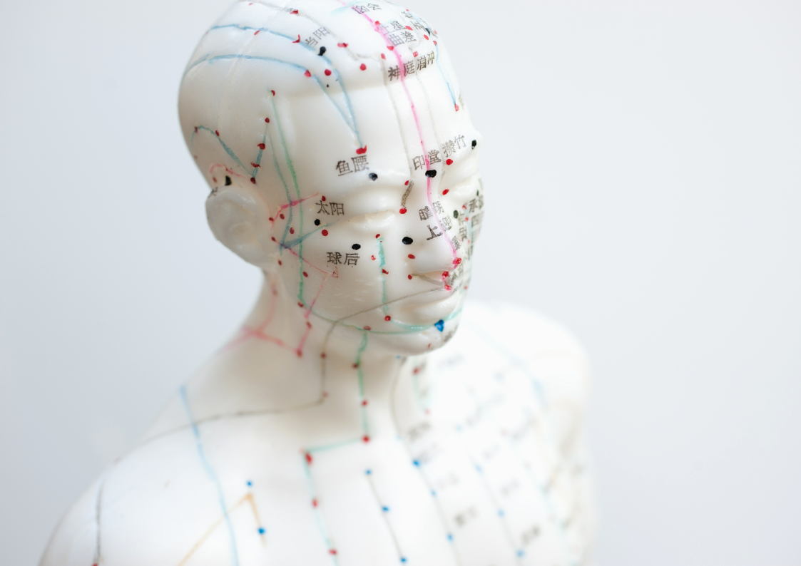 Acupuncture Qualifications