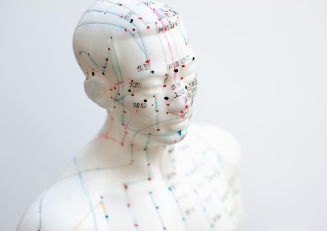 Acupuncture Qualifications
