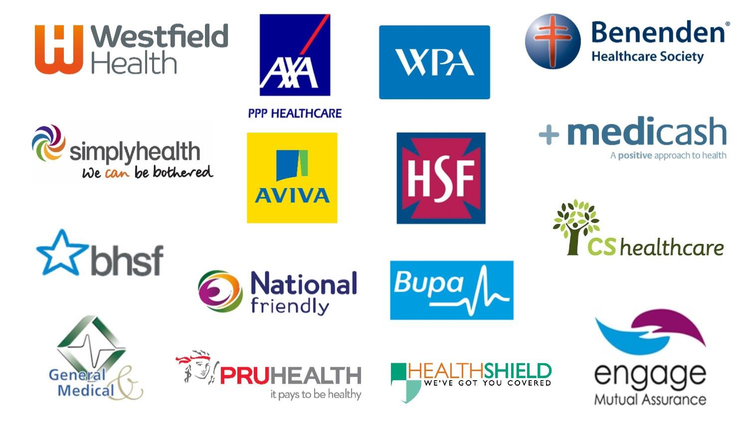 Private Health Insurance Companies